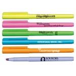 Personalized Liqui-Mark Brite Spots Fluorescent Pocket Highlighter