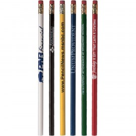 Custom Imprinted Foreman Pencil