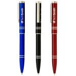 Logo Branded Sophisticate Ballpoint Pen