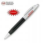 Velo Ballpoint Pen Custom Engraved