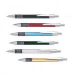 Custom Imprinted Metal Ball Pen (Laser engrave)