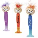 Custom Engraved Original Goofy Group Pen (Big Smile)
