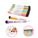 Logo Branded Whiteboard Marker with Magnet & Eraser