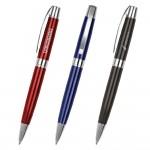Custom Imprinted Halifax  Twist Ballpoint Pen