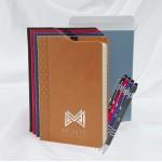 Montabella Journal & Ultima S-T Gs Custom Imprinted