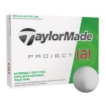 TaylorMade Project (a) Logo Printed
