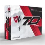 Wilson Staff DUO OPTIX Custom Branded