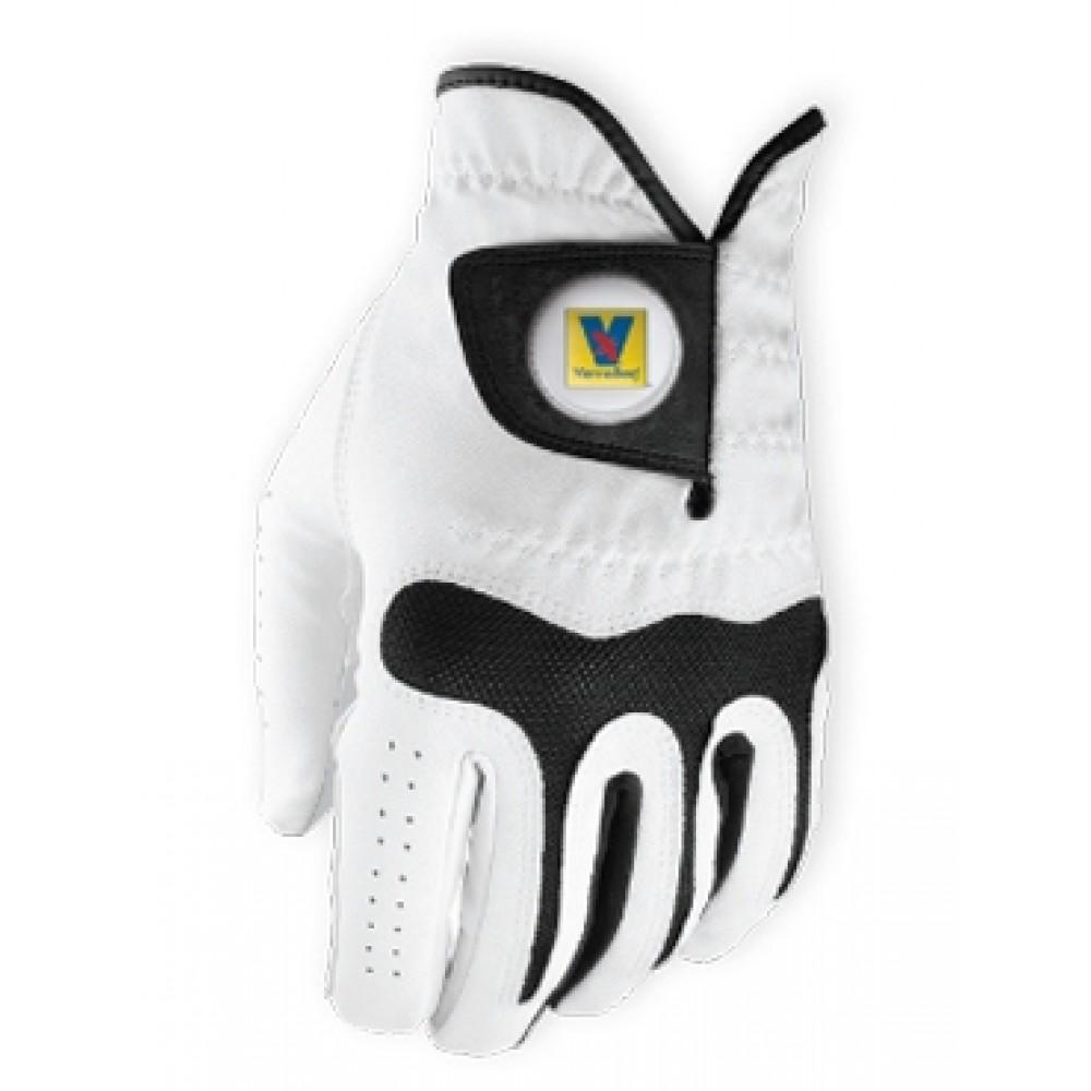 Wilson Staff Men's Grip Soft Glove Custom Imprinted