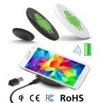 Fast Wireless Charger Pad 10w - Qi Certified