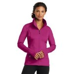 OGIO Ladies' Endurance Fulcrum Full-Zip Jacket Custom Printed