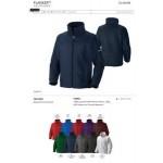 Columbia Youth Flanker Full Zip Fleece Jacket - Blank Custom Embroidered