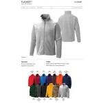 Columbia Men's Flanker Full Zip Fleece - Blank Custom Embroidered
