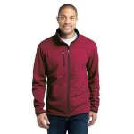 Port Authority Pique Fleece Jacket Custom Embroidered
