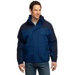 Custom Printed Port Authority Men's Tall Nootka Jacket