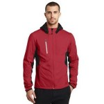 OGIO Men's Endurance Pivot Soft Shell Jacket Custom Printed