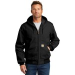 Logo Imprinted Carhartt Tall Thermal-Lined Duck Active Jacket