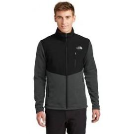 The North Face Men's Far North Fleece Jacket Custom Printed