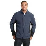 Port Authority Men's R-Tek Pro Fleece Full-Zip Jacket Logo Imprinted