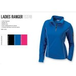 11S3749 Ping Ladies' Ranger 1/4 Zip - SOLD OUT READ BELOW Custom Embroidered