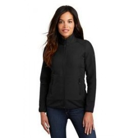 Custom Embroidered OGIO Ladies' Trax Jacket