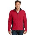 Custom Printed Port Authority Men's Colorblock Value Fleece Jacket