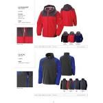 Columbia Youth Glacial 1/2 Zip Fleece Jacket - Blank Logo Imprinted