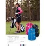 FootJoy Women's Perf. Lightweight Softshell Vest Custom Printed