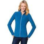 Logo Imprinted Port Authority Ladies' Microfleece Jacket
