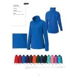 Custom Printed Columbia Women's Glacial Fleece 1/2 Zip Pullover - Blank