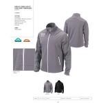 Columbia Men's Omni-Wick Follow Through FZ Jacket-Blank Custom Printed