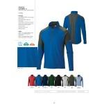 Columbia Men's Freeze Degree II 1/2 Zip Pullover - Blank Custom Embroidered