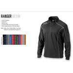 Custom Printed 10F3104 Ping Ranger 1/4 Zip - SOLD OUT READ BELOW