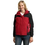 Port Authority Ladies' Tall Nootka Jacket Logo Imprinted