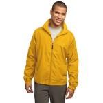 Custom Embroidered Sport-Tek Men's Full-Zip Wind Jacket