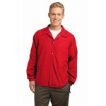 Sport-Tek Men's Sideline Jacket Custom Embroidered