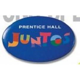 Promotional custom shape imprinted buttons,USA flag lapel