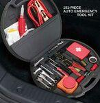 Auto Emergency Tool Kit Custom Printed