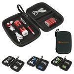 Jr. Tech 5 Piece Travel Set Logo Printed