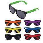 Promotional Visor Sunglasses