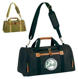 Executive Duffel Bag
