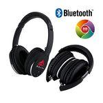 Bluetooth, Noise Cancelling Headphone Customized