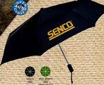 Eco Friendly Umbrella Collection - Protector Custom Imprinted