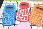 Custom Printed Colorful Hand Or Pocket Calculator