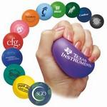 Logo Branded The Original Gripp® Squeeze Stress Reliever