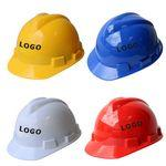 ABS Construction Hard Hat Custom Imprinted
