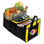 20 Cans Cooler / Trunk Organizer