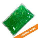 Peas Gel Beads Hot/Cold Pack Custom Printed