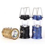 Rechargeable Camping Lantern Spotlight Custom Imprinted
