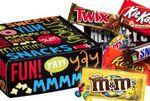 Custom Imprinted Snack Attack Candy Box