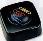 Global Paper Clip Dispenser Custom Printed